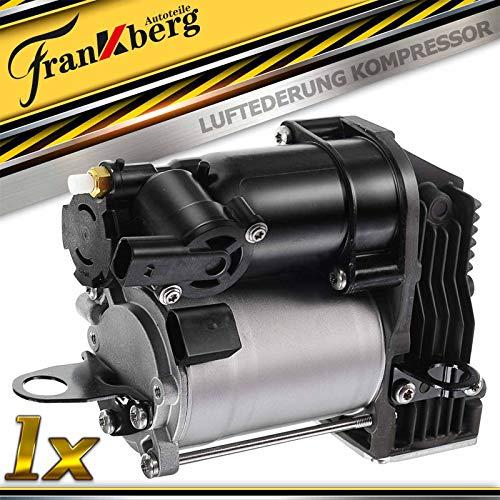 Frankberg Luftfederung Kompressor Niveauregulierung für S-Klasse S250-S600 S63 AMG W221 2005-2016 A2213201704