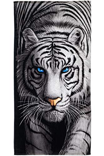 White Tiger Super Soft