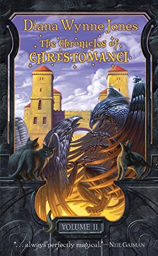 Chronicles of Chrestomanci, Volume 2: The Magicians of Caprona/Witch Week: 02
