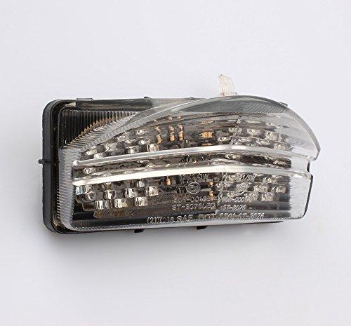 Feu arrière complet convient pour HO CBR 600 F 33710 MBW A11