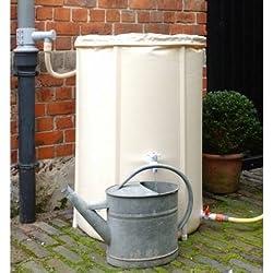 Kit de récupération d'eau de pluie