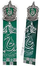 The Noble Collection Slytherin Bookmark