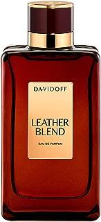 Davidoff Perfume  - Leather Blend by Davidoff for Unisex - Eau de Parfum, 100ml