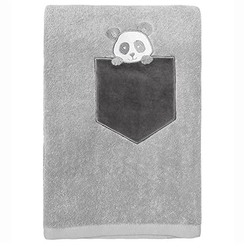 Sensei La Maison du Coton Drap de Bain Panda