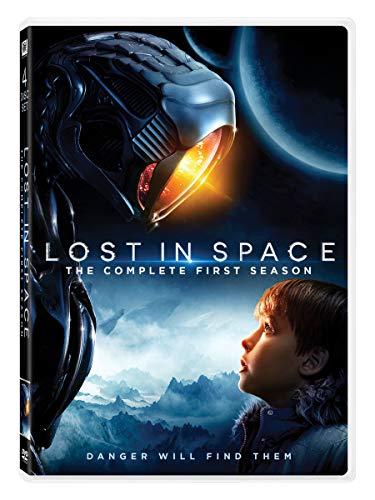 Lost In Space: Season 1 (2018)