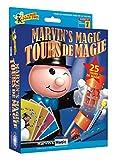 Marvin's Magic - 430228 - 25 Tours de Magie - N°1