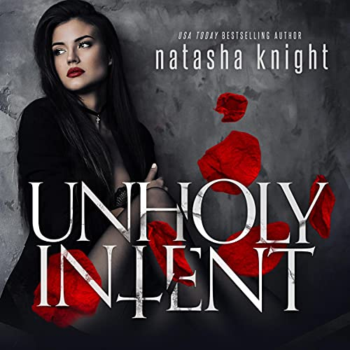 Unholy Intent cover art