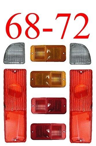 71 chevy c10 parts - 2