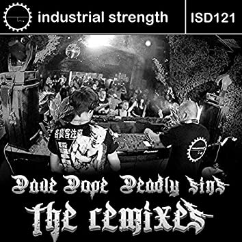 Deadly Sins - The Remixes