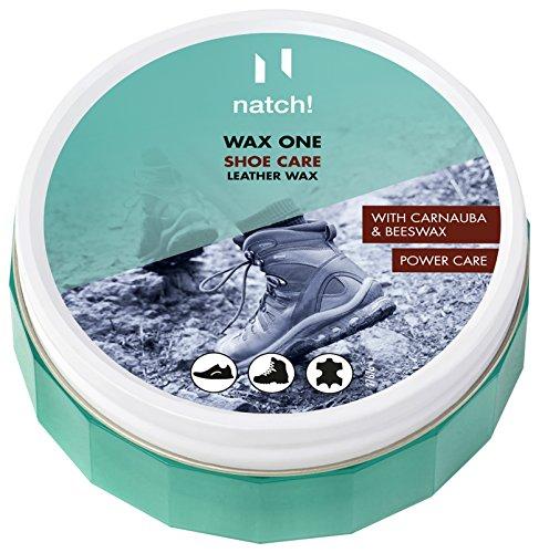 natch! WAX ONE - pflegendes Lederwax, 150 ml