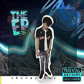 Stoney Boy the EP