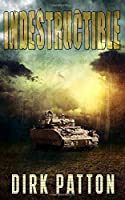 Indestructible: V Plague Book 7 1508565074 Book Cover