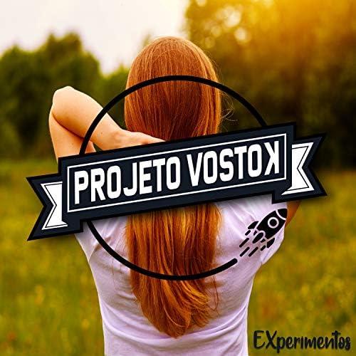 Projeto Vostok