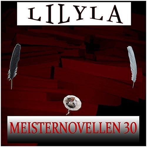Meisternovellen 30 cover art
