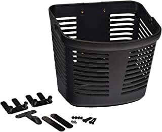 AlveyTech Front Basket Assembly for The Pride Victory 9, Victory 10, and Victory Sport Mobility Scooters