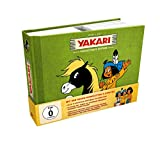 Yakari - Collector's Edtion (Staffel 1 - 5) - 12 DVDs