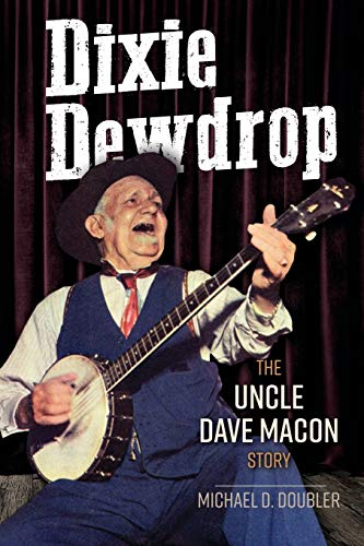 Dixie Dewdrop (Music in American Life)