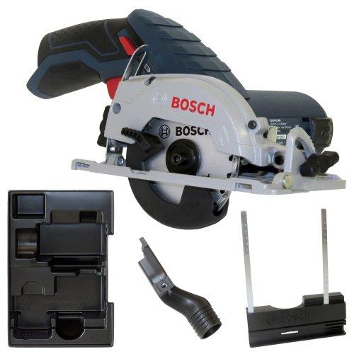 Bosch GKS 10,8 V-Li Akkukreissäge ---Solo--- ohne Akku und Ladegerät