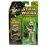 Star Wars, Power of the Jedi, Sandtrooper (Tatooine Patrol) Action Figure, 3.75 Inches