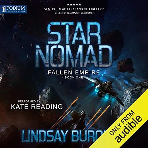 Star Nomad Titelbild
