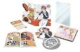 食戟のソーマ Vol.1〈初回生産限定版〉[1000573348][Blu-ray/ブルーレイ]
