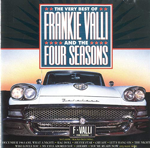 Very Best of Frankie Valli