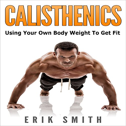 Calisthenics audiobook cover art