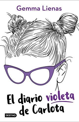 El diario violeta de Carlota (Punto de encuentro)