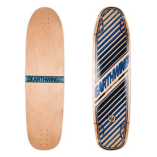 Earthwing Skateboards Longboard Deck Space Coaster 37