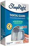 SleepRight Dura Comfort Dental Guard with Free Nasal Breathe Aid 1 ea