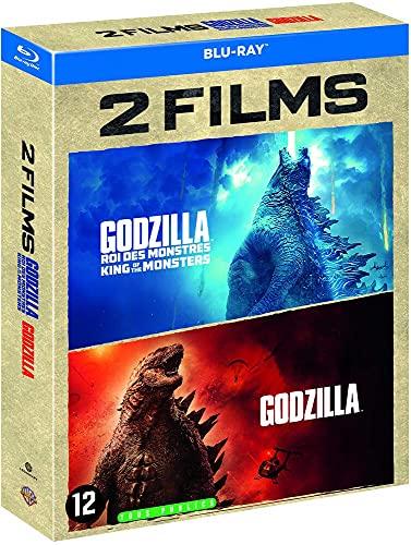 Godzilla + Godzilla : Roi des Monstres [Blu-Ray]
