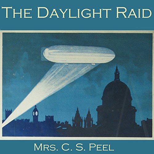 The Daylight Raid cover art