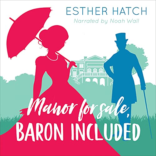 Manor for Sale, Baron Included cover art