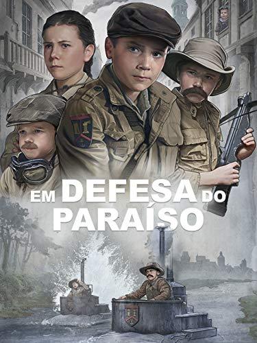 En Defensa Del Paraíso
