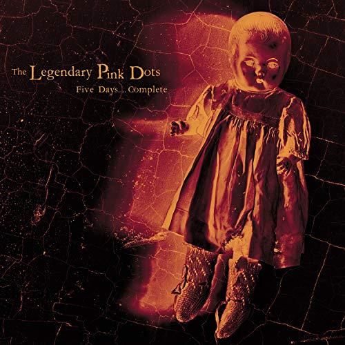 Five DaysComplete [Vinyl LP]