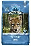 Blue Buffalo Wilderness High Protein Grain Free,...
