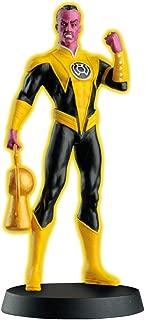 Eaglemoss DC Comics Super Hero Collection Sinestro Figurine
