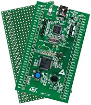 Development Boards & Kits - ARM STM32F0 Discovery Evaluation Board (1 piece)