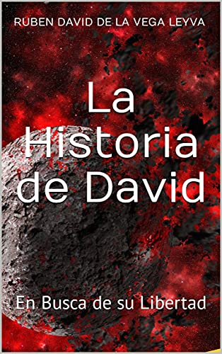 La Historia de David: En Busca de su Libertad (Spanish Edition)