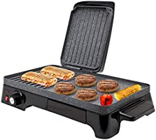 Adler 2 in 1 electric grill 2200W