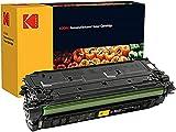 Kodak Supplies 185H136338 passend für HP M552 Toner Magenta kompatibel zu CF363X/508X 9500 Seiten