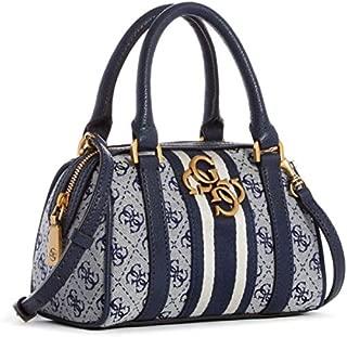 GUESS Women's Mini Bag, Navy - SB730476