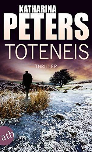 Toteneis: Thriller (Hannah Jakob ermittelt, Band 5)