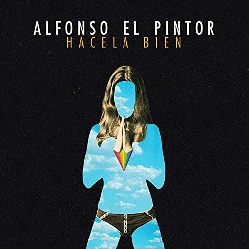 Alfonso El Pintor