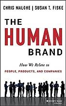 العلامة التجارية: بشري الطريقة التي قمنا relate إلى الأشخاص ، منتجات ، و الشركات