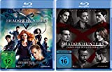 Shadowhunters - Chroniken der Unterwelt: Staffel 1+2 [Blu-ray]