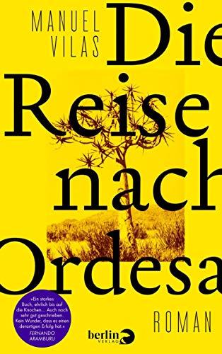 Die Reise nach Ordesa: Roman