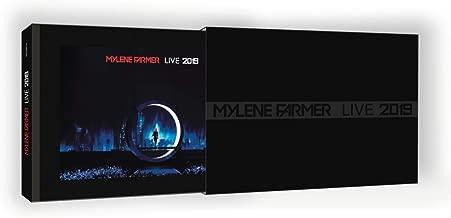 Mylène Farmer Live 2019  2CD DELUXE