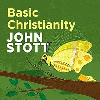 Basic Christianity cover art