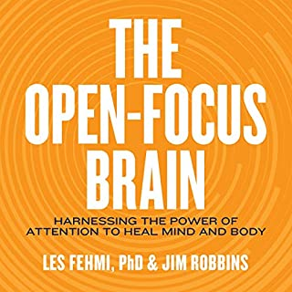 The Open-Focus Brain Titelbild